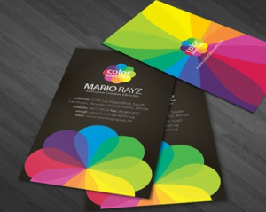 plainbusinesscards