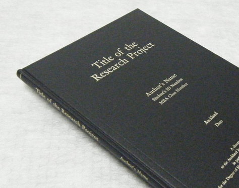 Phd thesis on vat
